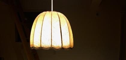 井坂工務店のおすすめ|'flame'の照明器具